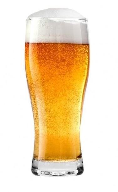 kwas mlekowy piwo