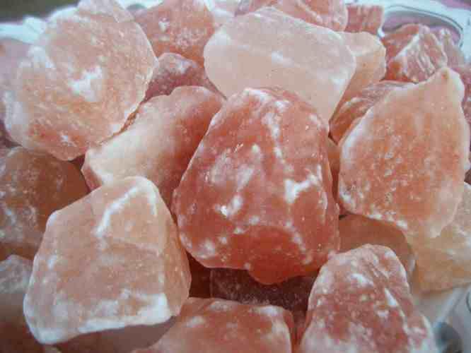 sól różowa himalajska